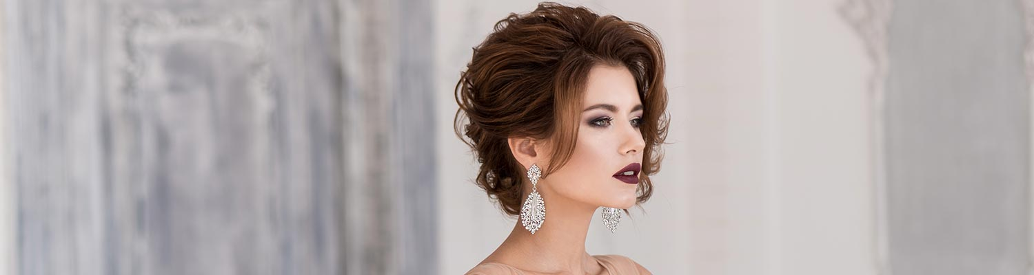 lawrenceville bridal hair salon
